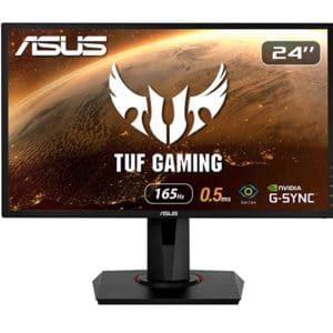 Asus Gaming VG248QG Monitor