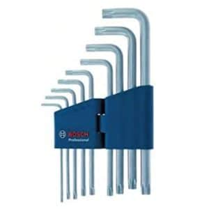 Bosch Professional 9tlg. Innensechskantschlüssel Set