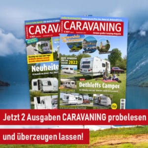 Caravaning Probe-Abo