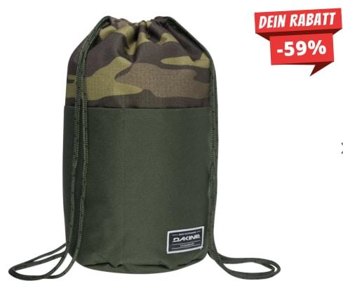 Dakine Cinch Pack 17 L Rucksack Beutel 10001434 FIELDCAMO  SportSpar 2021 09 29 21 43 46