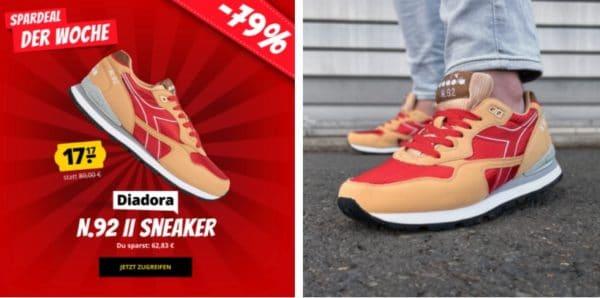 Diadora N.92 II Sneaker