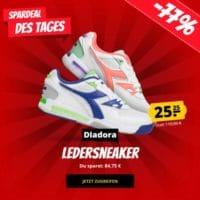 Diadora Rebound Ace Double Action Herren Sneaker
