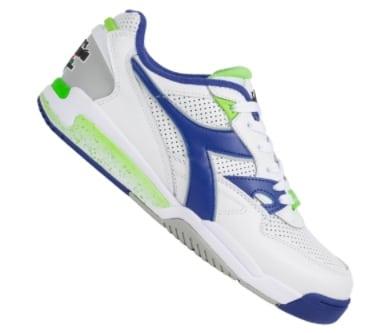 Diadora Rebound Ace Double Action Premiumleder Sneaker 501.173079 C3144