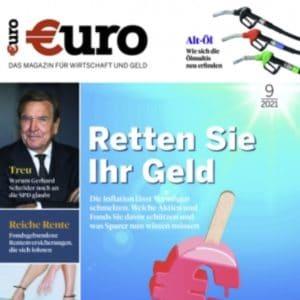 Euro Zeitschrift