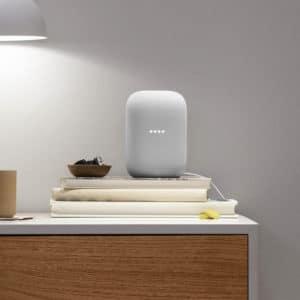 tink Smart Home Week 🏠📲 z.B. Nest Audio Stereo-Set + Nest Mini für 129€