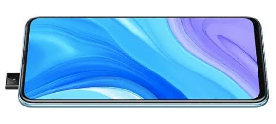HUAWEI P smart Pro 128 GB Breathing Crystal Dual SIM