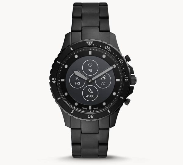 Hybrid Smartwatch FB-01