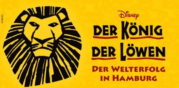 König der Löwen - Musical