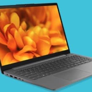 Lenovo IdeaPad 3 15ITL6 Notebook