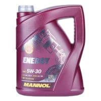 Mannol MN7511 5 OEl Motoroel 5 Liter 1