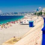 Nizza ☀️ zentrale ÜF zu zweit im 3*-Hotel für nur 59€