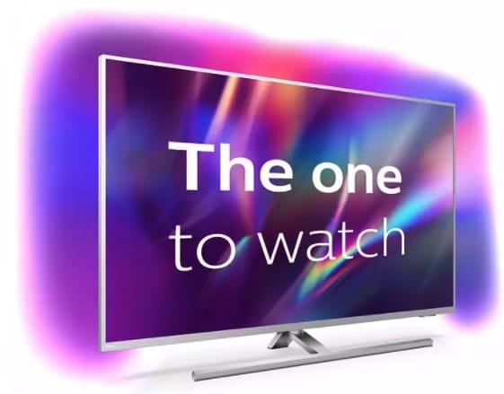 PHILIPS 58PUS8545/12 TV