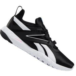 Reebok Schuh Mega Flexagon schwarz-weiß