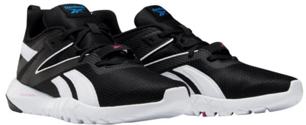 Reebok Schuh Mega Flexagon schwarz weiß