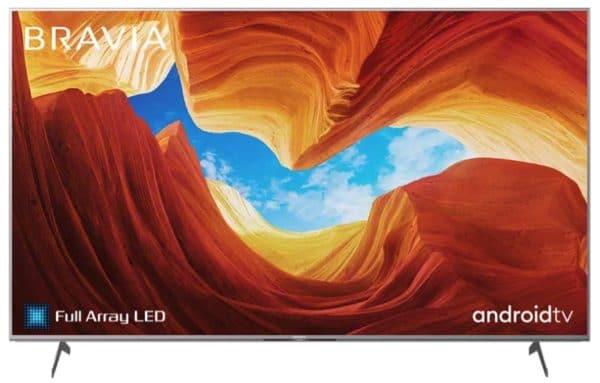 SONY KD-55XH9077 LED TV