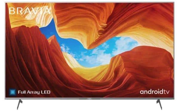 SONY KE-65XH9077 LED TV