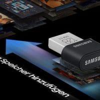Samsung FIT Plus USB 3.1 Stick