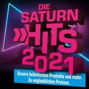 Saturn Technik-Flyer 💲🔥 z.B. Speicher-Medien, Audio-Deals, Notebooks & mehr