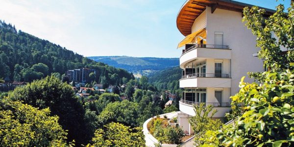 Schwarzwald Deal Panorama Hotel Travelzoo