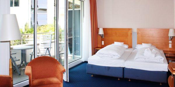 Schwarzwald Deal Panorama Hotel von Travelzoo