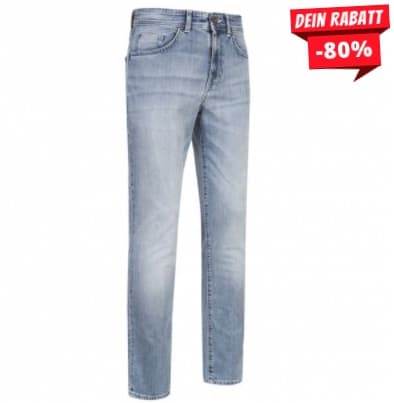 Timberland Sarget Lake Stretch Herren Jeans A1XT7-T10