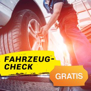 GRATIS! 🚘 Fahrzeug Meistercheck bei Vergölst (Bremsen, Fahrwerk, usw.)