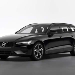 Volvo V60 B5 R Design 1