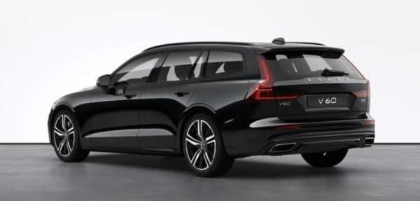 Volvo V60 B5 R Design 3