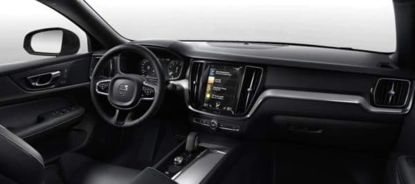 Volvo V60 B5 R Design 4