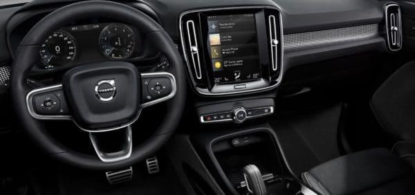 Volvo XC40 B4 R Design 3