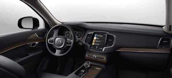Volvo XC90 AWD Inscription SUV 4