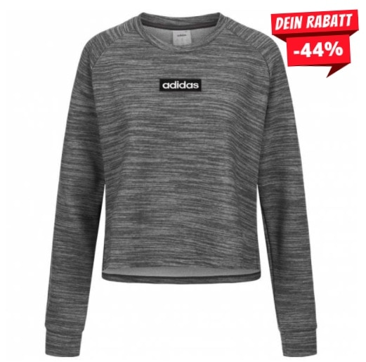 adidas Essentials French Terry Damen Sweatshirt FL9189