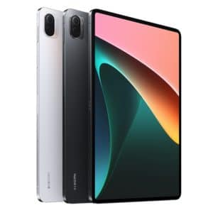 "Xiaomi Pad 5 Tablet mit 120Hz 11""Display & 128GB"