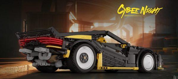 CaDA C63001