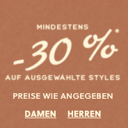Fossil Herbst Sale