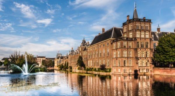 Den Haag Deal Travelcircus