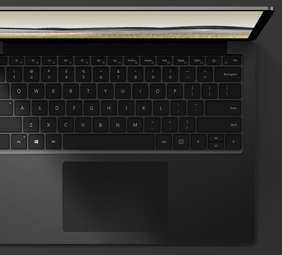 Surface Laptop 3  elegant und mobil  Microsoft Surface 2021 10 12