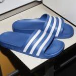 🏝 Adidas Adilette Aqua Dusch- & Badeschuhe in versch. Designs