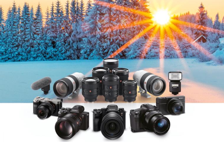 sony kamera