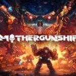 "GRATIS Spiel ""MOTHERGUNSHIP"" im Epic-Games-Store"