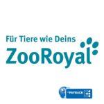 ZooRoyal: 3€ / 5€ / 8€ sparen je nach Bestellwert (bis 31.07.21)