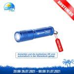 Olight I3E EOS Taschenlampe für Anmeldung gratis (nur 5,95€ VSK)