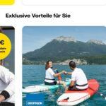 2x 7,50€ Decathlon Gutschein für Vattenfall Kunden
