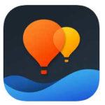 [Nur noch heute gratis] Superimpose X Bildbearbeitungs-Software (iOS)
