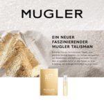 GRATIS Duftprobe für Frauen: Mugler Alien und Mugler Alien Goddess Eau de Parfum (2x 1,2ml)