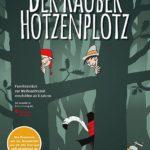"""GRATIS """"Räuber Hotzenplotz"""" für Kinder kostenloses Theaterstück ab 22.11.2020 um 15.00Uhr Streamen"""
