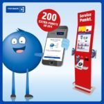 Payback: 200 Extra Punkte (10%) ab 20€ bei Penny