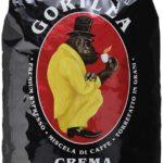 Joerges Espresso Gorilla Crema No.1, 1 kg ab 7,64€