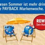 Rewe: Payback Markenwoche bei Rewe mit bis 40-Fach Punkte (18.10. bis 23.10.21)