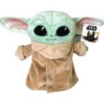 Disney Mandalorian Baby Yoda 25cm Plüsch für 12€ (statt 16€)